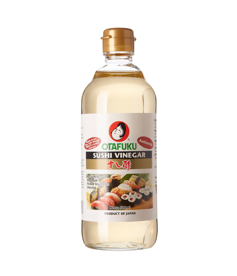 Sushi azijn