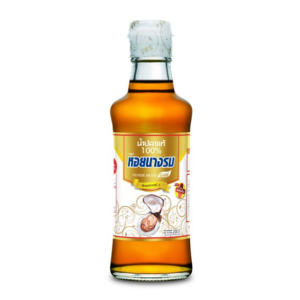 Oyster Gold fish sauce