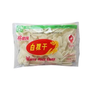 GreenFood Witte rijstcake plakjes