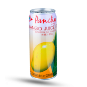 Panchy Mango sap