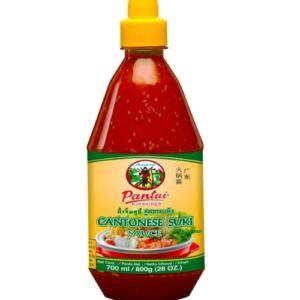 Pantai  Cantonese suki sauce 700ml