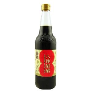 Pat Chun Sweetened vinegar sauce