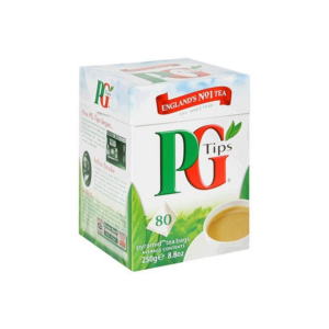 PG tips Engelse zwarte thee