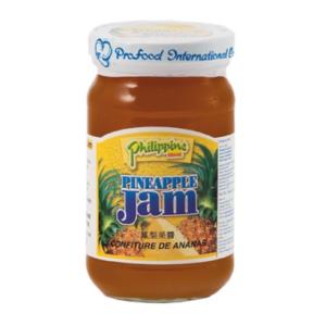 Philippine Brand Pineapple jam