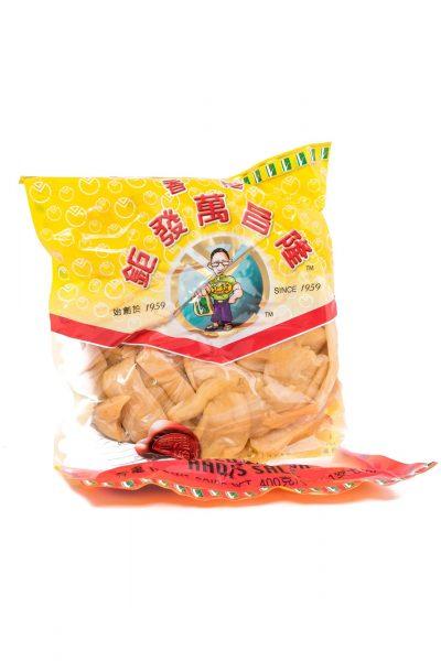 Man Chong Loong  Salted radish