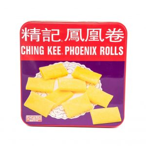 Ching Kee Phoenix rolls