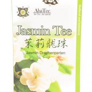 Aha Tee Jasmijn thee (有机茉莉龙珠)