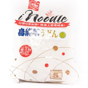 iNoodle Udon noedels