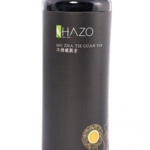 Hazo Mu zha tie guang yin oolong thee