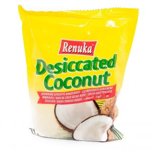 Renuka Gedroogd geraspte kokosnoot