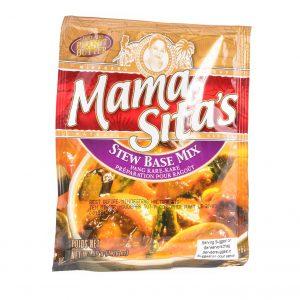 Mama Sita's Smaakverfijner voor stoofgerecht
