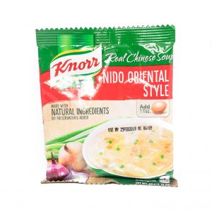 knorr Chinese stijl soepmix