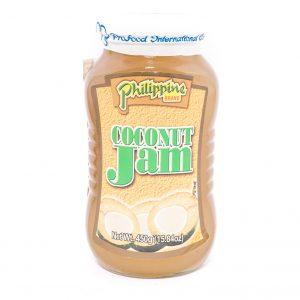 Philippine Brand Kokos jam