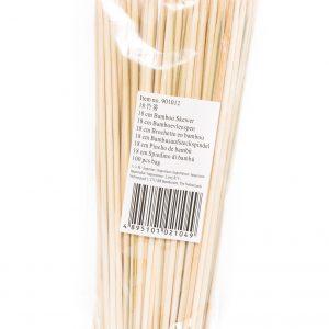 Liroy Bamboe saté stokjes 18cm