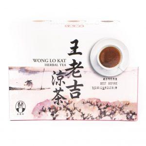 Wong Lo Kat  Instant wong lo kat kruidenthee