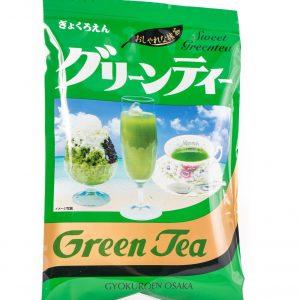 Osaka Gyokuroen Groene thee poeder (matcha)