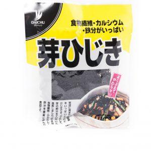 Daichu Mehijiki zwart zeewier