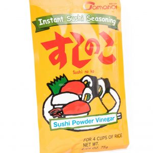 Tamanoi Sushi azijn poeder