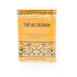 Sunflower Jasmijn thee (120g)