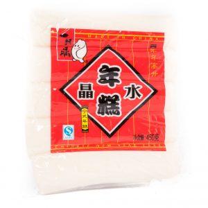 Yi Zhi Ding Kristal rijstcake