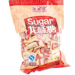Hua Li Sha Lange krokante snoep