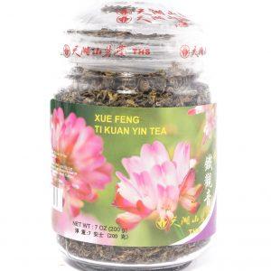 Tian Hu Shan Ti kuan yin thee