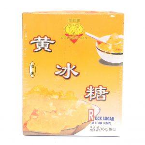 Golden Lion Gele suikerbrokken
