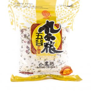 Lian feng 8 treasure mixed congee