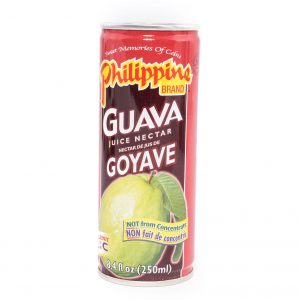 Philippine Brand Guave nectar