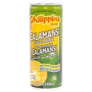 Philippine Brand Calamondin sap