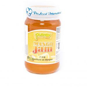 Philippine Brand Mango jam