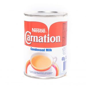 Nestle Geëvaporeerd volle melk