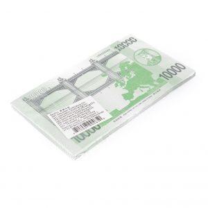 Liroy Joss papier (euro ming chi)