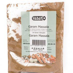 Yadano Garam massala