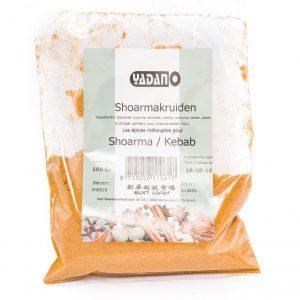 Yadano Shoarmakruiden