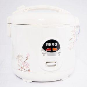 Remo Rijstkoker 1,2L