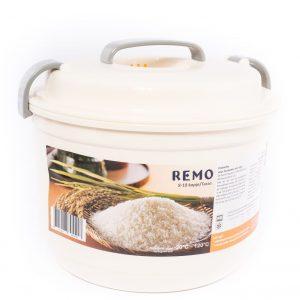 Remo Magnetron rijstkoker