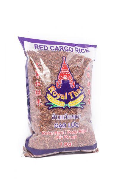 Royal Thai Rode rijst