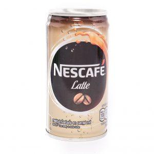 Nestle  Nescafe koffie latte