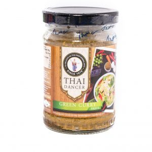 Thai Dancer Groene curry pasta