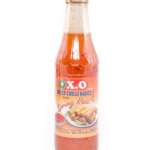 X.o Zoete chili saus voor loempia