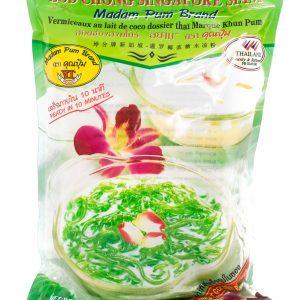 Madam Pum Mix voor dessert 'lod chong'