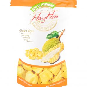 Hey Hah Jackfruits chips