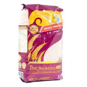 Golden Phoenix Geparfumeerde rijst