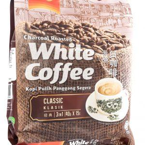 Super  Instant witte koffie