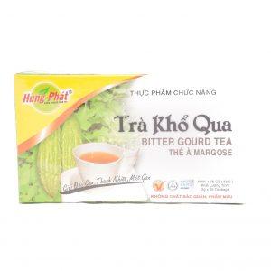Hùng Phát Bittermeloen thee