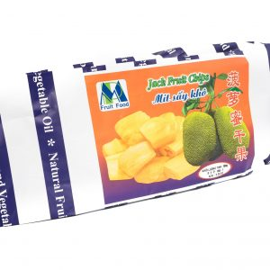 Fruit Food  Jackfruits chips