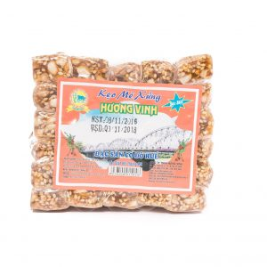 Huong Vinh Soft sesame peanut candy