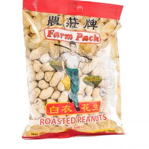 Farm Pack Roasted peanuts