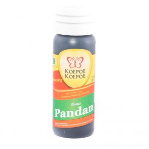 Koepoe Koepoe Pandan aroma